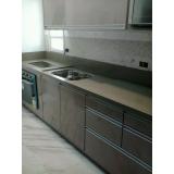 móveis sob medida para cozinha valor São Caetano do Sul