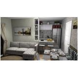 onde encontro cozinha planejada para apartamento São Bernardo do Campo