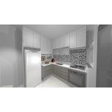 onde encontro cozinha planejada para residencia São Bernardo do Campo