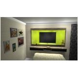 onde encontro marcenaria de móveis para ambientes planejados São Bernardo do Campo