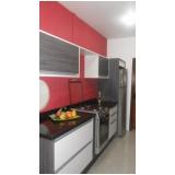 onde encontro móveis para cozinha sob medida São Caetano do Sul