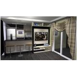 onde vende móveis planejados para a sala Santo André