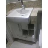 onde vende móveis planejados para banheiro Santo André