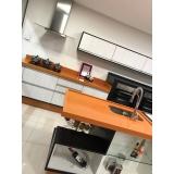 onde vende móveis planejados para cozinha São Bernardo do Campo