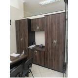 onde vende móveis planejados para escritório corporativo Santo André
