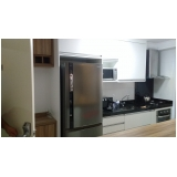 quanto custa ambientes planejados cozinha Santo André