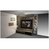 quanto custa ambientes planejados sala de estar Diadema
