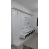 quanto custa ambientes planejados sala Santo André