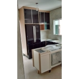 quanto custa cozinha planejada para espaço pequeno São Caetano do Sul