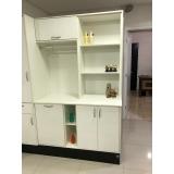 quanto custa móveis para lavanderia sob medida São Paulo