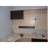 quanto custa móveis planejados para escritório pequeno Santo André