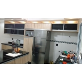 quanto custa móveis sob medida para cozinha Santo André